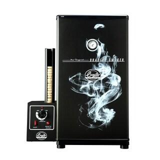 Bradley Smokers Bs611 Original 4-Rack Electric Smoker