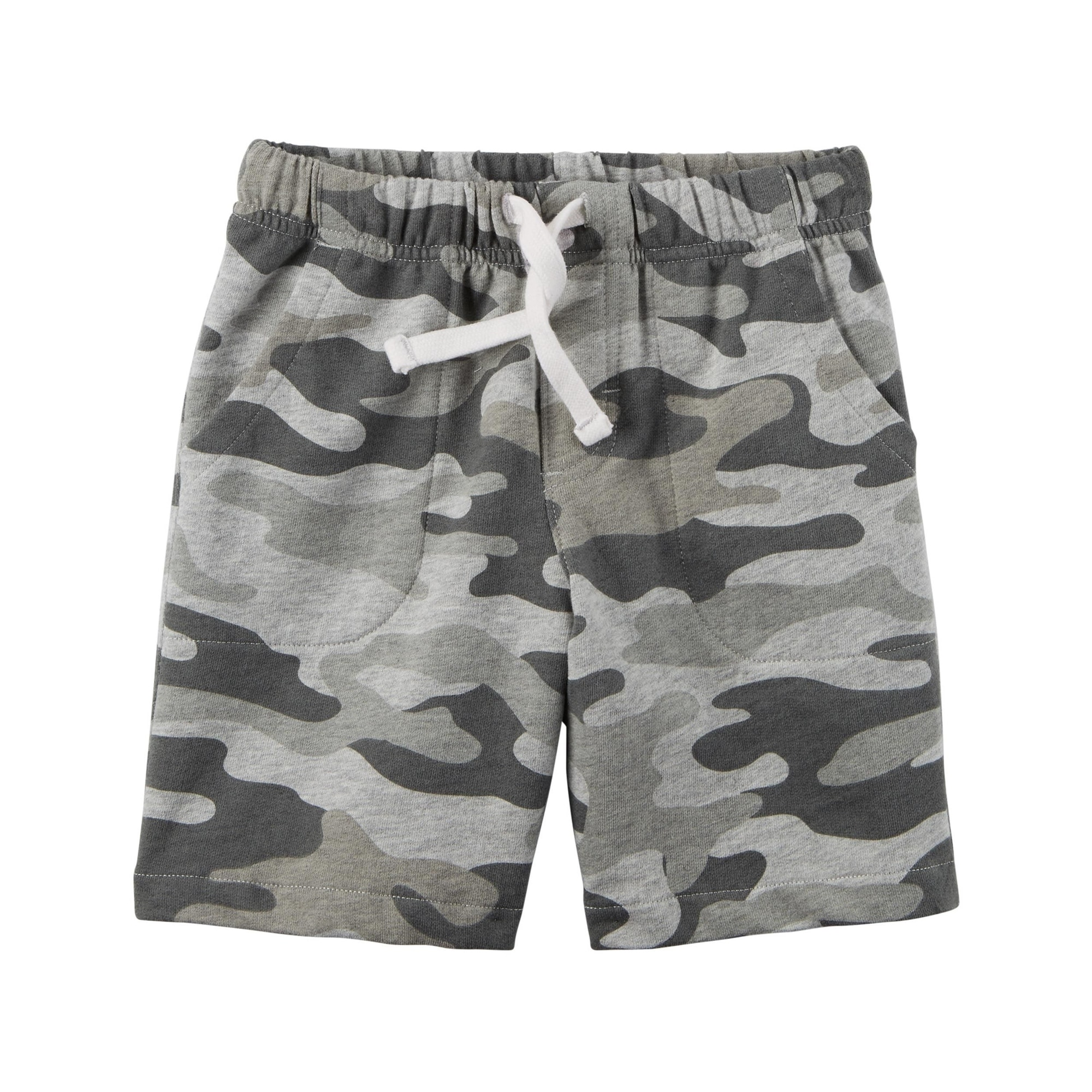 2T Heather Carter/'s Boys/' French Terry Shorts