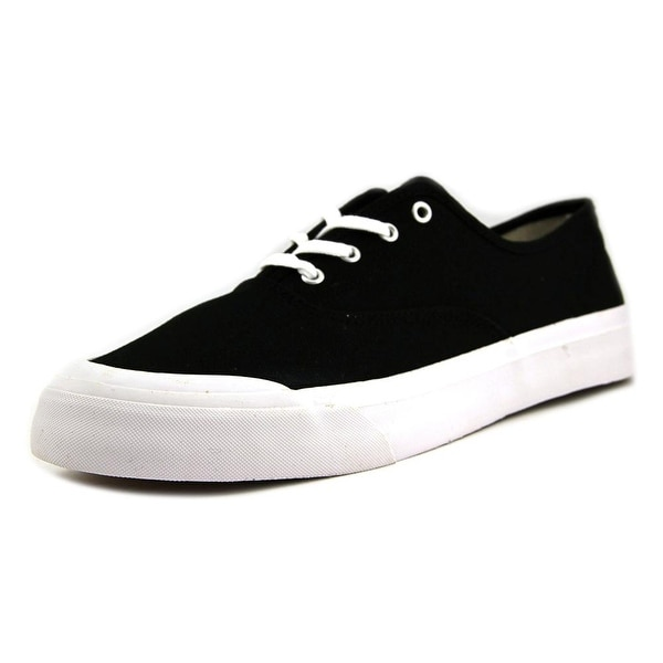 HUF Cromer Men Black Skateboarding Shoes