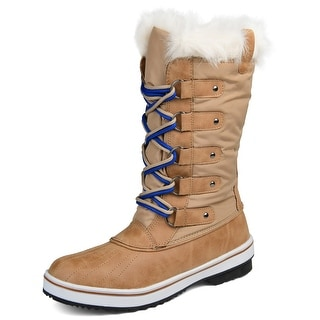 Link to Journey + Crew Women's Winter Boot Similar Items in Women's Shoes