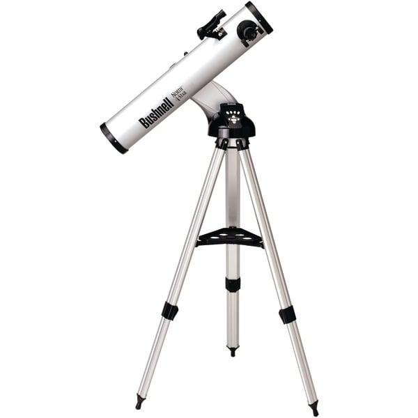 Bushnell 78 8846 Northstar(R) Talking Reflector Telescope (900 X 114Mm)