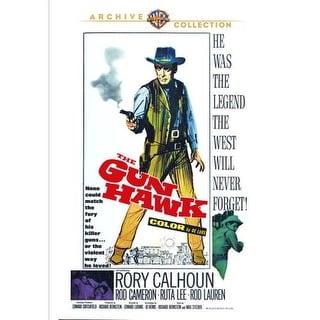 The Gun Hawk DVD Movie 1963