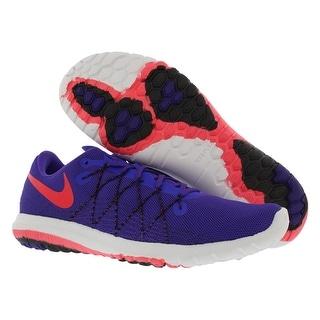 brand new b1b19 3ec1c ... new zealand nike flex fury 2 running womens shoes 8 bm us free shipping  today overstock