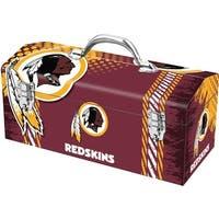 Sainty International 79-331 Washington Redskins Art Deco Tool Box