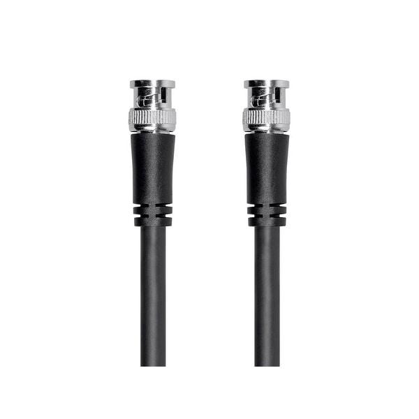 Monoprice Viper Series HD-SDI RG6 BNC Cable, 10ft