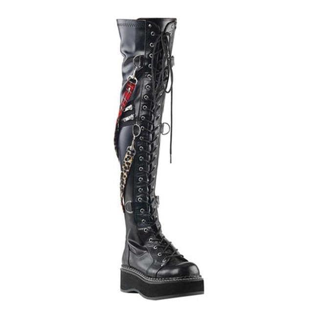 01155015f67 Demonia Women s Shoes