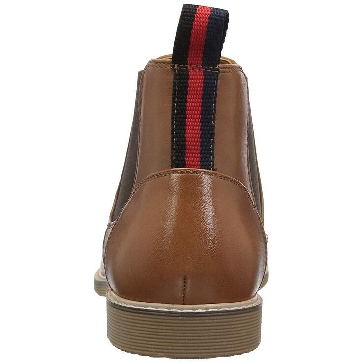 7277f95266f Steve Madden Men's Native Chelsea Boot