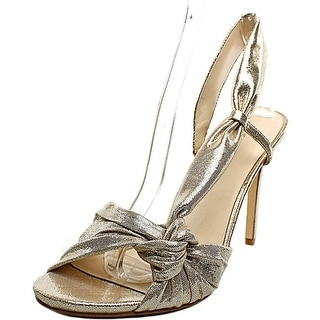 Nine West Ultana   Open Toe Leather  Sandals
