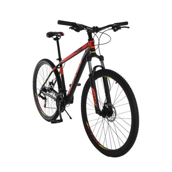 Shop Black Friday Deals On Aspis 29er Mountain Bike 21 Speed Mtb With 29 Inch Wheels Overstock 31996223