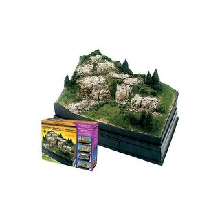 Model Building Kits Woodland Scenics SP4124 Desert Plants