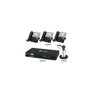AT&T SB35010 plus 3x SB35031 plus 1x VH6210 Analog Gateway