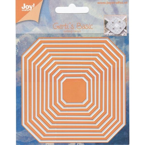 Joy! Crafts Cutting Die-Nest Octagon