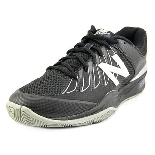 New Balance M1006v1 Men Round Toe Synthetic Gray Tennis Shoe