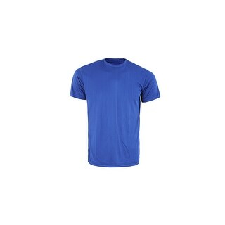 Mens Athletic All Sport Training Tee Shirts Hyper Dry