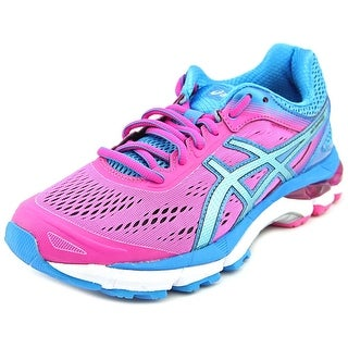 Asics Gel-Pursue 2 Women D Round Toe Canvas Running Shoe