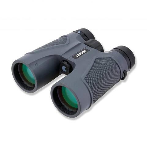 Carson 8 x 42mm 3D Series Binoculars w/High Definition Optics