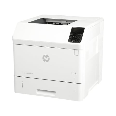 HP LaserJet Enterprise M604dn Monochrome Printer E6B68A