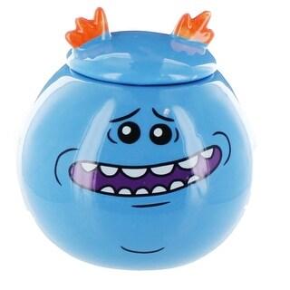 Rick and Morty Mr. Meeseeks Mini Mug/Jar, Style 2 - Multi