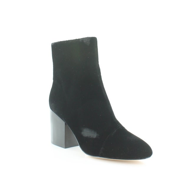 Bettye Muller Nightcap Women's Boots Black