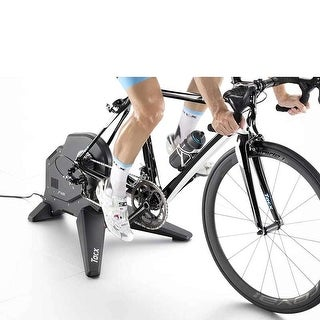 Tacx Flux Smart Bluetooth Direct Drive Indoor Bicycle Trainer - T2900