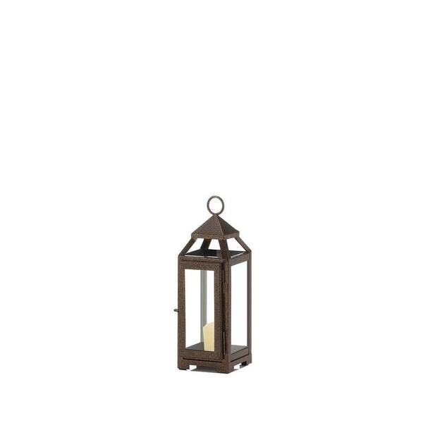 Top Sale Mini Copper Lantern