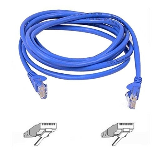 Belkin - Cables - A3l791-15-Blu