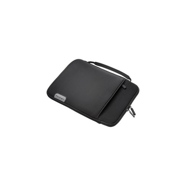 "Kensington K62575WW Kensington Carrying Case (Sleeve) for 10"" Tablet PC, iPad - Neoprene - Handle"