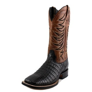 Ariat Fire Catcher B Square Toe Leather Western Boot