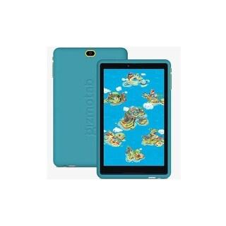 Verizon GizmoTab Case Kid-Friendly Foam Case for GizmoTab Kids Tablet - Blue
