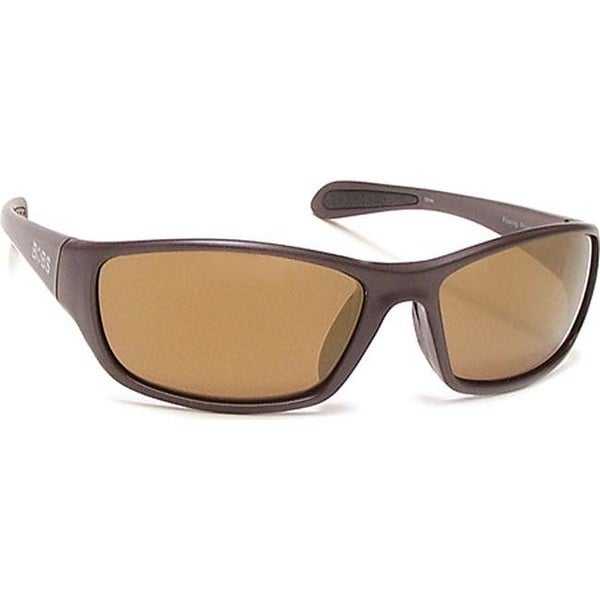 a72de387527 Coyote Eyewear FP-05 Floating Polarized Sunglasses Matte Tortoise Brown -  US One Size