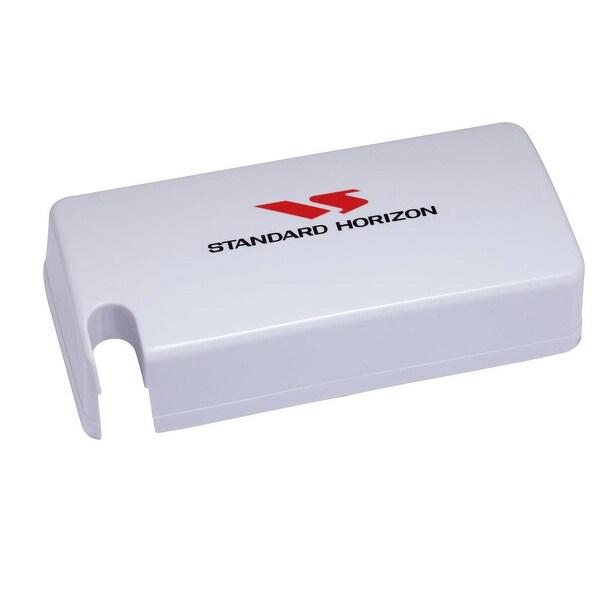 Standard Horizon Dust Cover f/GX1100 / GX1150 / GX1200 / GX1300 - White