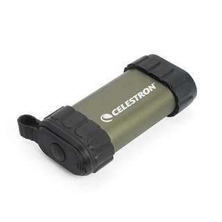 Celestron Elements ThermoTrek Rechargeable Hand Warmer