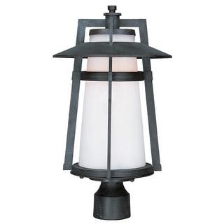 Miseno MLIT-08853 Calistoga Single LED Post Light