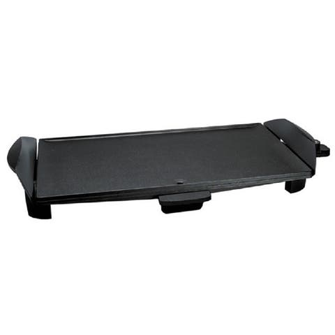 BroilKing USG-10 Ultra Large Griddle, with Healthy Lift