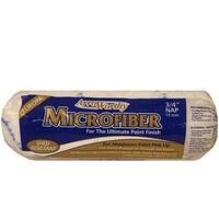 "Arroworthy 9MFR6 Microfiber Nap Roller Cover, 9""x 3/4"""