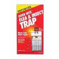Enforcer ONFT-1 Overnite Flea & Insect Trap