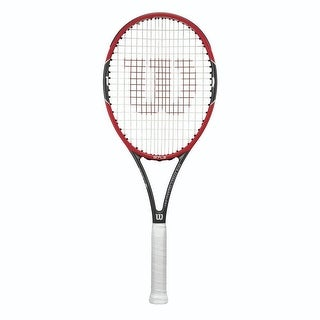Wilson Pro Staff 97LS Tennis Racket (Grip Size - 4 1/8)