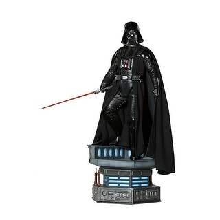 Star Wars Darth Vader Lord Of The Sith Premium Format Figure