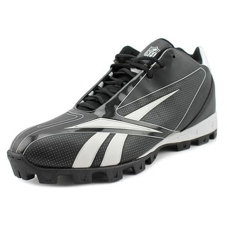Reebok NFLl Burner Speed III ATF Round Toe Synthetic Cleats