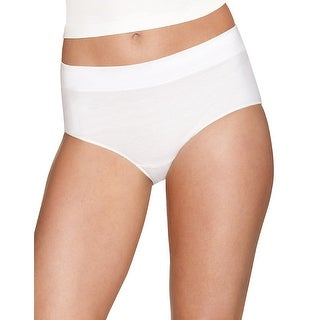 Hanes Women's Constant Comfort X-Temp Brief Panties 3-Pack - 6