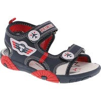 Primigi Boys 7335 Adventure Sport Fashion European Sandals - Navy