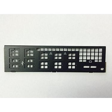 Supermicro Mcp-260-00085-0B 1U I/O Shield For A1srm-Ln7f/Ln5f In Sc510 Chassis