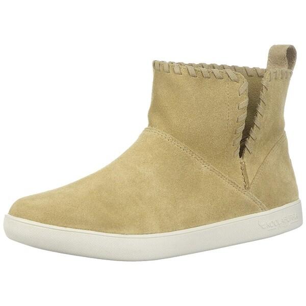 5f54ee59ab1 Shop Koolaburra by UGG Women's W Rylee Fashion Boot, Cinder, Size ...