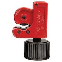 """KD 2107 Mini Tubing Cutter, 1/8"""" To 5/8 """""""