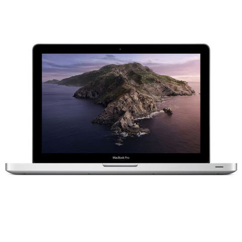 "13"" Apple MacBook Pro 2.9GHz Dual Core i7"