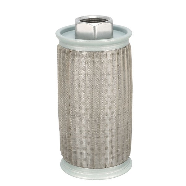 "Hydraulic Filters Oil Filter Cleaner MF-06 , 3/4""PT - 3/4"" PT"