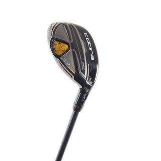 New Cobra Fly-Z White Hybrid #4/5 Senior Flex Graphite RH (NO HC)
