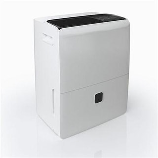 Midea - Akdl-95Pt6p - Ak 95 Pint Dehumidifier W Pump