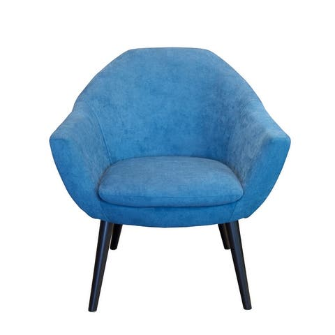 Wallie Accent Chair