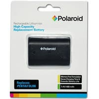 Polaroid Rechargeable Battery Penatx DLI90 Replacement